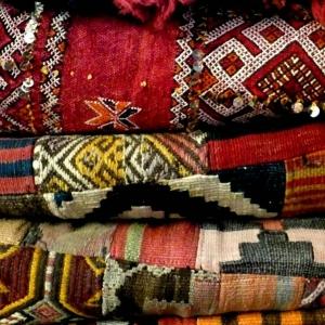 Tapis vintage - une décision toujours à la mode