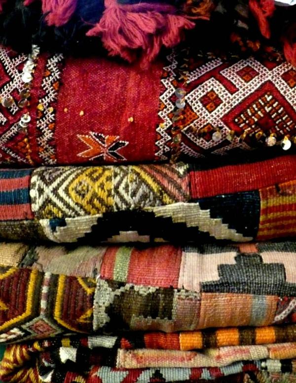 tapis-vintage-vieux-coloré-modern