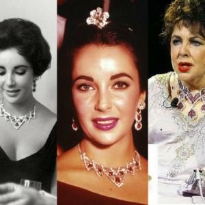 La bague rubis - un bijou exceptionnel!
