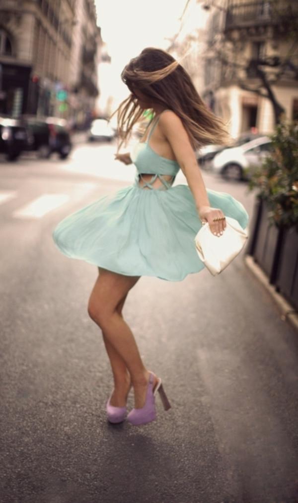 tenue-du-jour-inspiée-par-tumblr-robe-bustier-jolie
