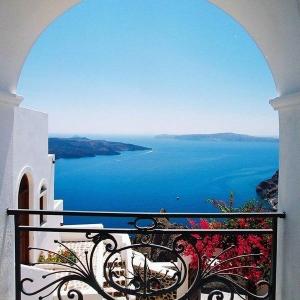 L' architecture grecque va vous inspirer à voyager !