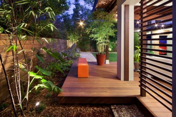 terrasse-en-bois-ou-composite-jardin-et-pont-en-bois-extérieur-impressionnant