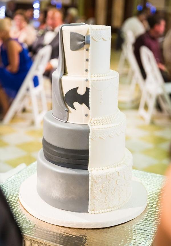Gâteau d anniversaire original Archzine