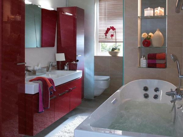 vasque-rectangulaire-idées-déco-pour-les-petits-espaces