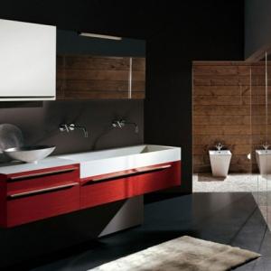 La vasque rectangulaire - idées déco pour votre salle de bains