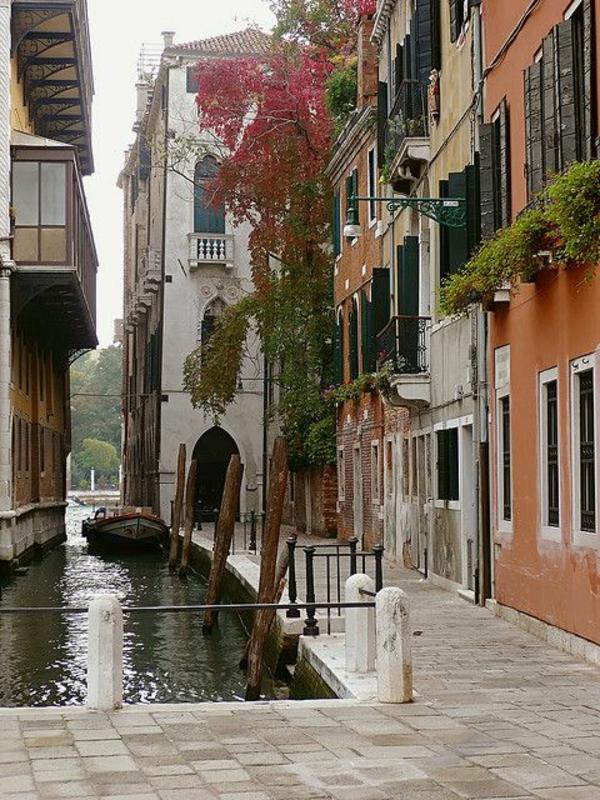 voyage-Italie-L'Italie-Les-vues-de-Venise-jolies-belles-monuments