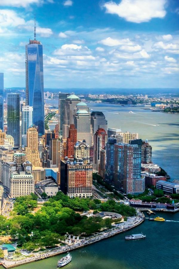 vue-ciel-vacances-à-new-york-style-et-beauté-à-manhattan