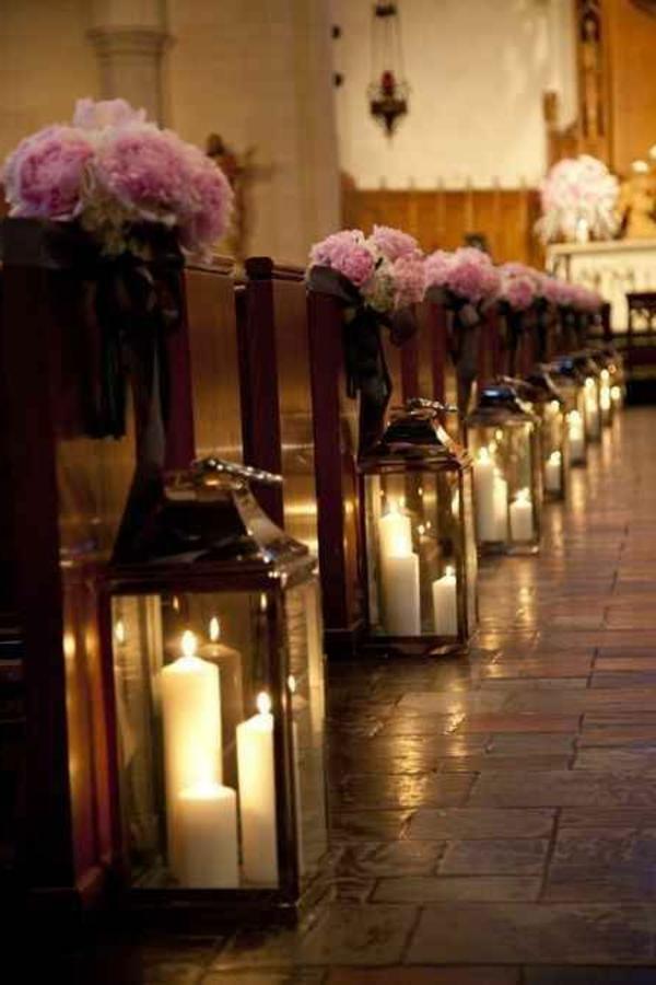 église-pret-pour-mariage-deco-bougies