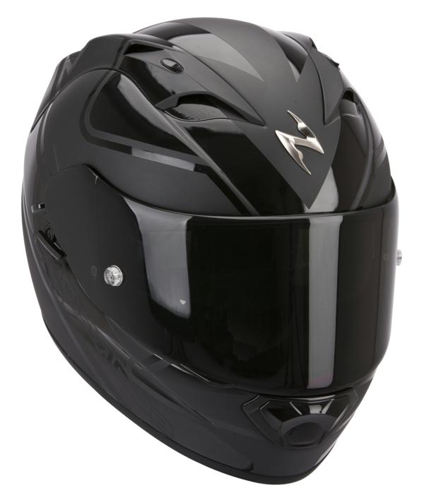 équipement-moto-original-casuqe-de-moto-confortable-noir
