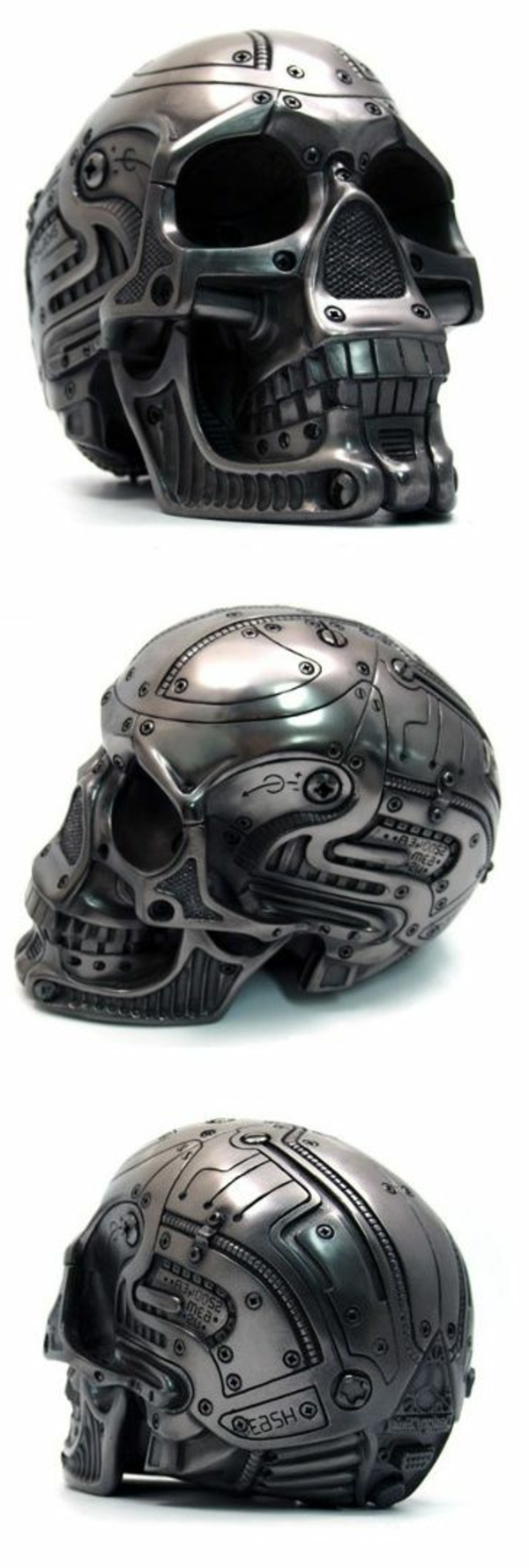 équipement-moto-original-casuqe-de-moto-confortable-squeleton