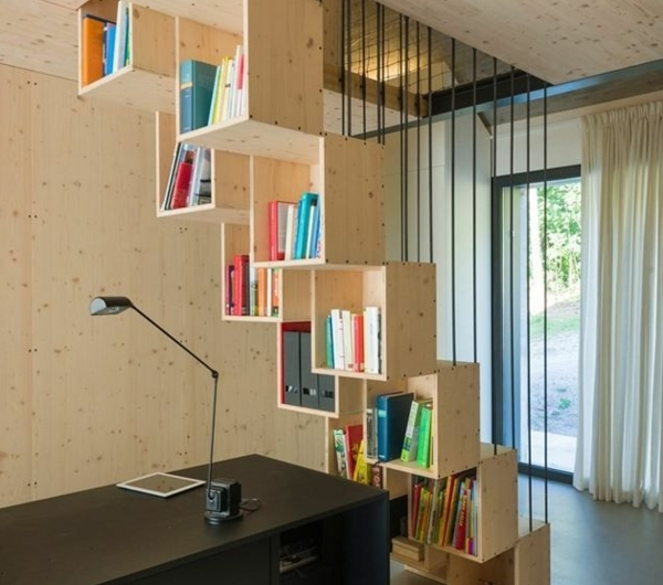 étagères-cubes-étagère-fantastique-en-bois