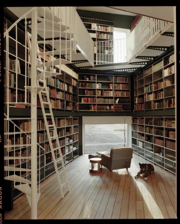 étagères-cubes-grande-bibliothèque