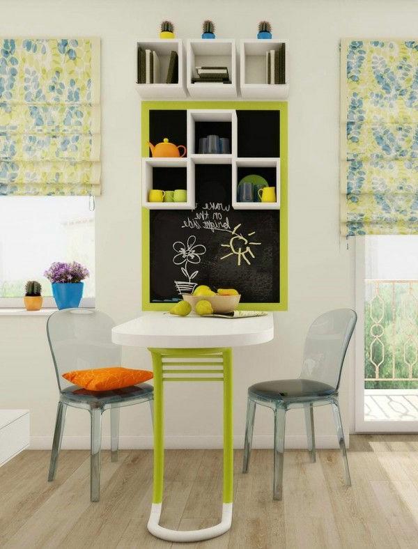 Les étagères cubes comme mobiliers pratiques et comme décoration ...