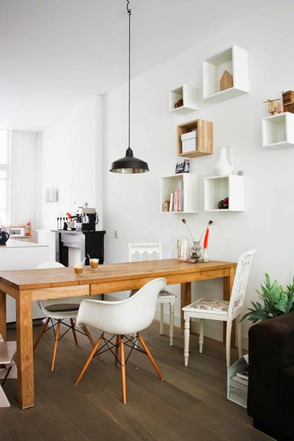 les tag res cubes comme mobiliers pratiques et comme d coration. Black Bedroom Furniture Sets. Home Design Ideas