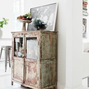L' armoire ancienne pour votre demeure moderne en 67 photos!
