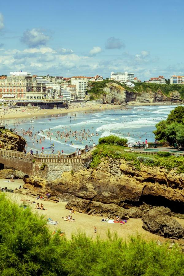 1-biarritz-france-belle-plage-vue