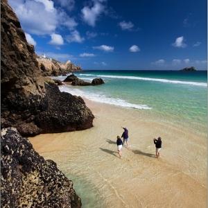 Les plus belles plages du monde en 57 photos !