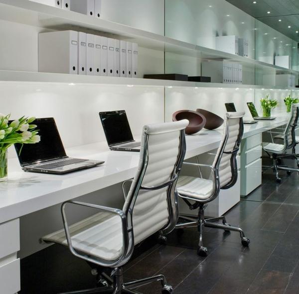 1-chaise-de-bureau-blanc-confortable