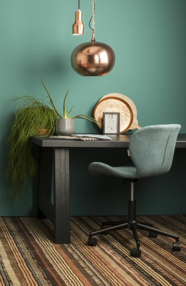 1-chaise-de-bureau-bleu-vert
