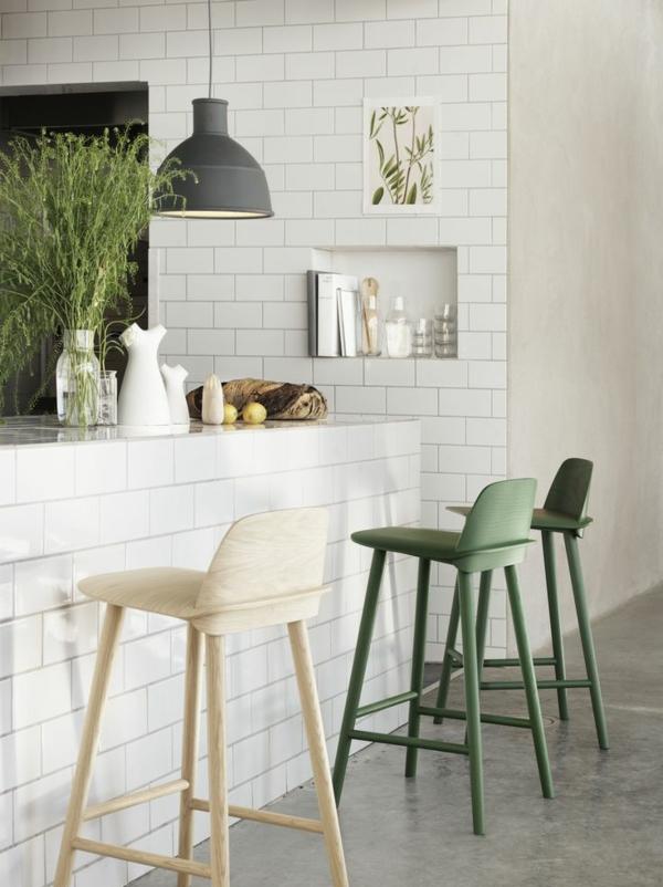1-chaises-hautes-de-bar-cuir-colorées