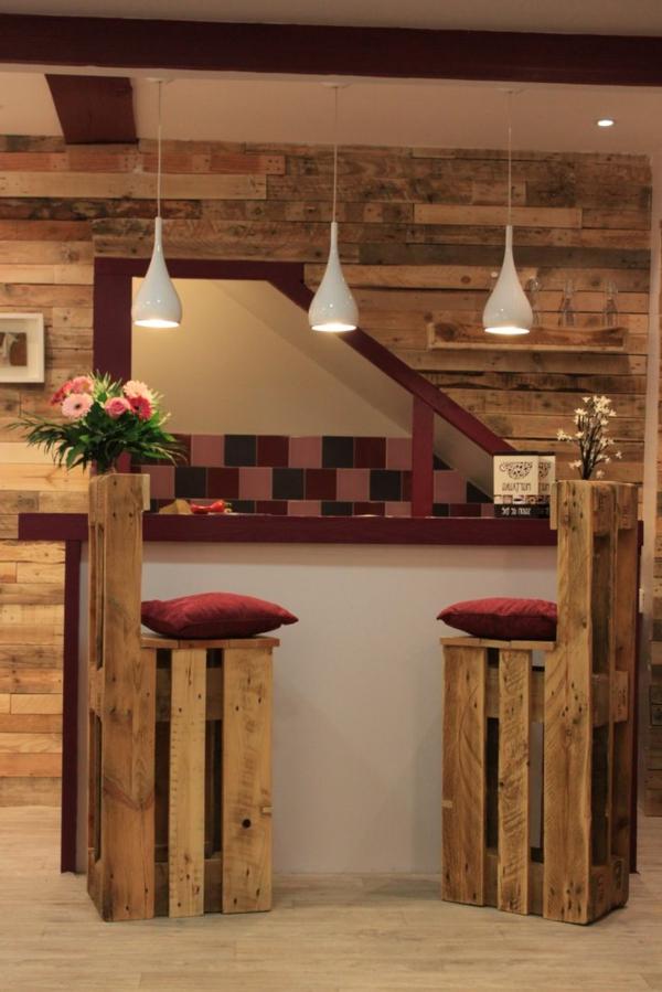 1-chaises-hautes-de-bar-en-bois
