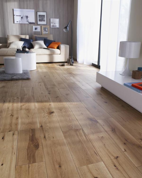 Le parquet massif id al pour votre int rieur commode - Chambre a coucher moderne en bois massif ...