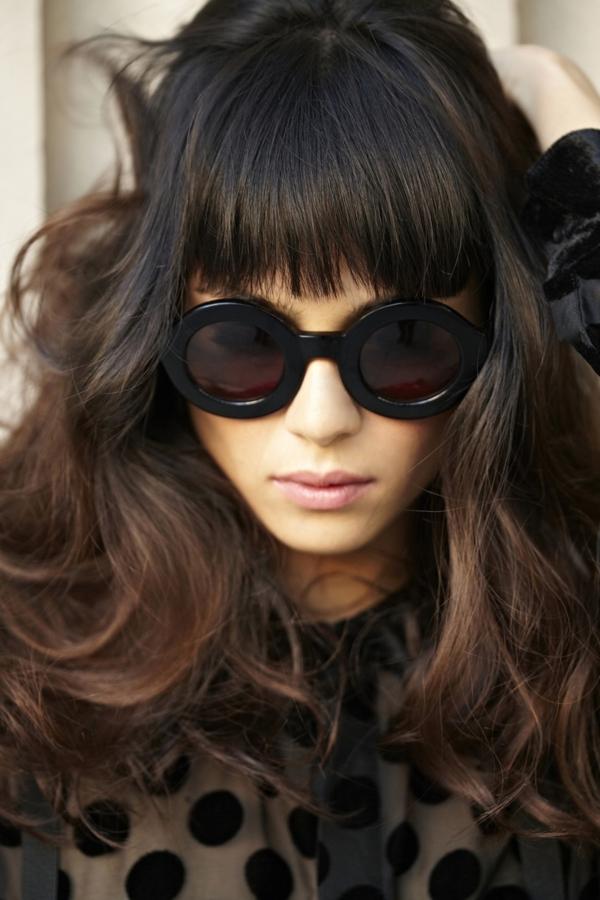 comment choisir ses lunettes de soleil 59 id es en photos. Black Bedroom Furniture Sets. Home Design Ideas