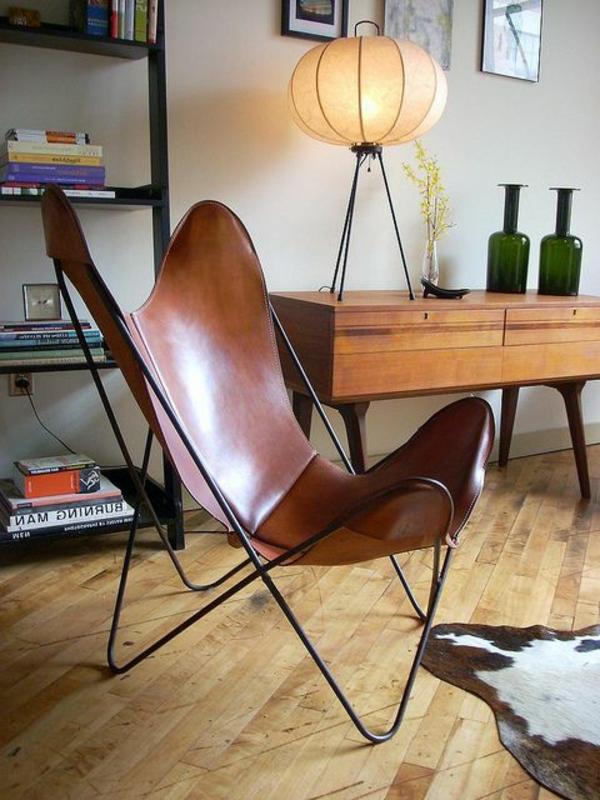fauteuil papillon. Black Bedroom Furniture Sets. Home Design Ideas