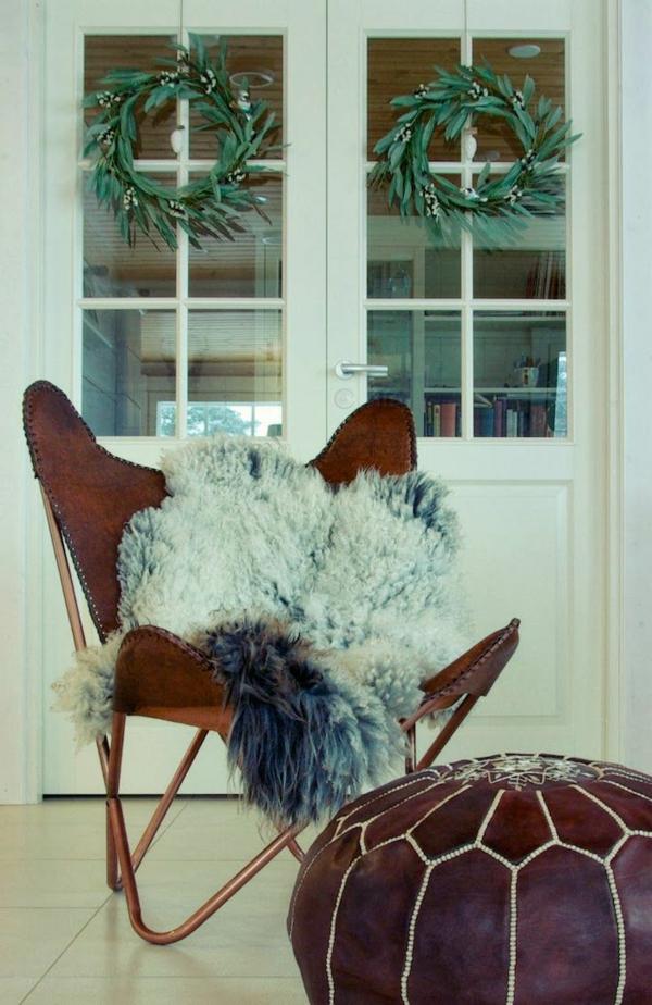 1-fauteuil-papillon-bois-cuir