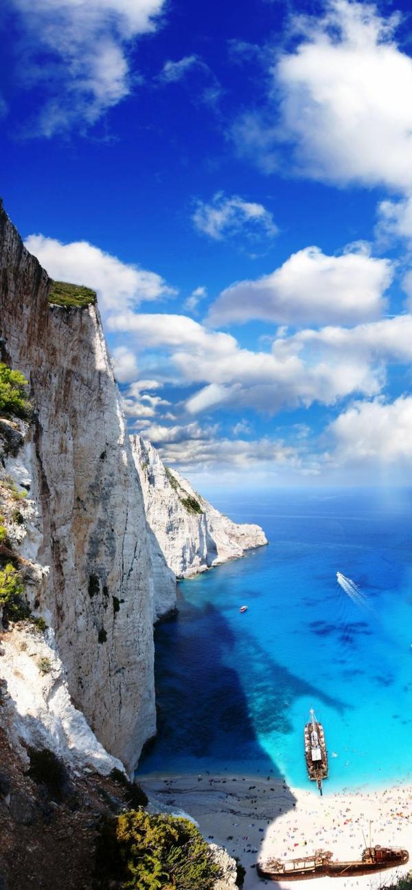1-grèce-navagio-plage-belle-vue