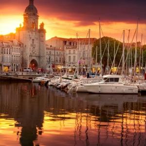 Les plus belles villes de France en 54 photos