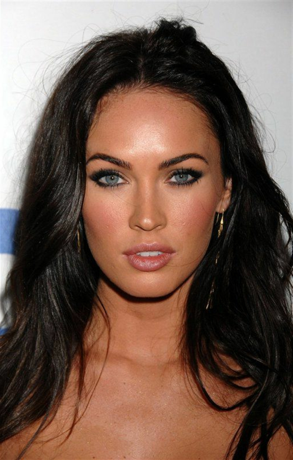 1-megan-fox-maquillage