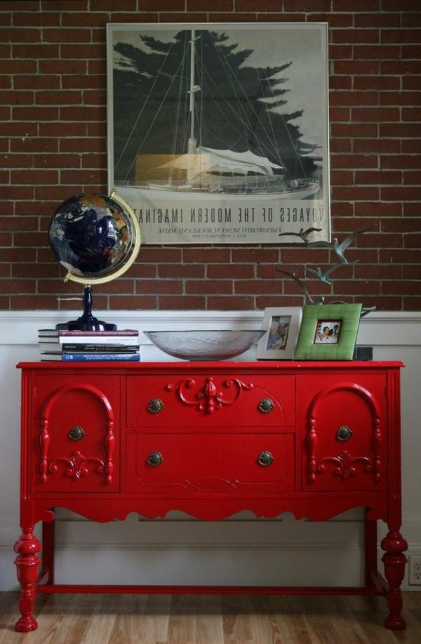 1-meuble-rouge-salon-aménagement