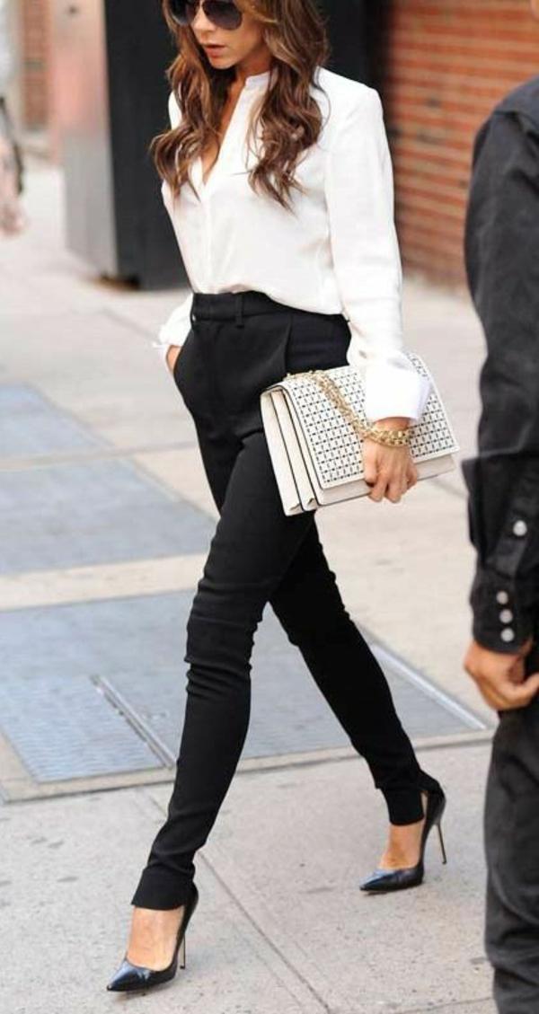 Le Pantalon Taille Haute Un Vrai Hit