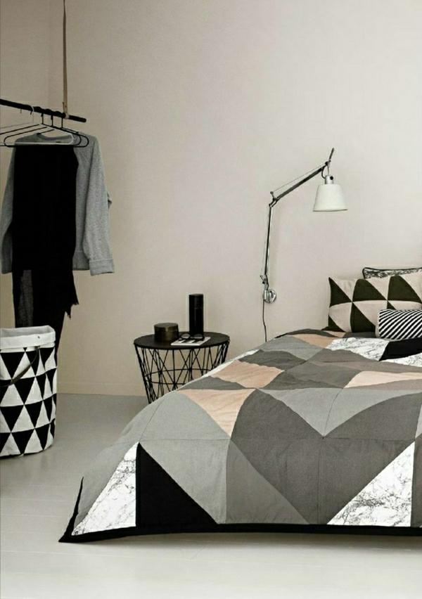 1-parure-de-lit-triangle-motifs
