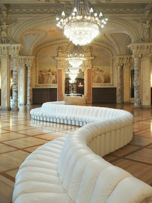 59 id es pour comment am nager son salon. Black Bedroom Furniture Sets. Home Design Ideas