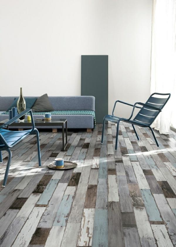 poser du lino dans votre demeure id es en photos. Black Bedroom Furniture Sets. Home Design Ideas