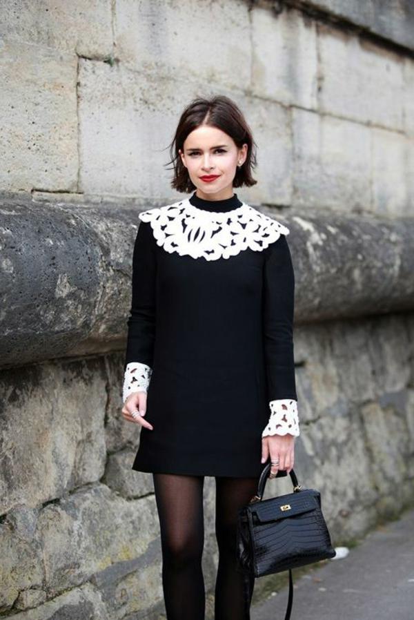 1-style-femme-vêtements-noirs