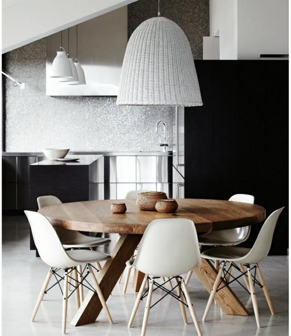 1-suspension-blanche-cuisine-table-chaises