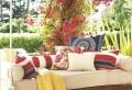 Balançoire pour le jardin ou lа terasse – 65 idées créatives