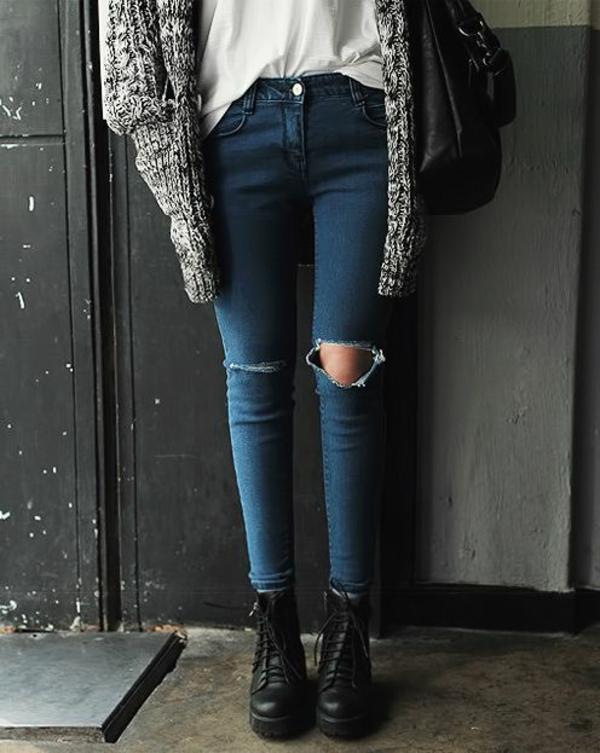 2-jean-troué-bleu-moderne-femme