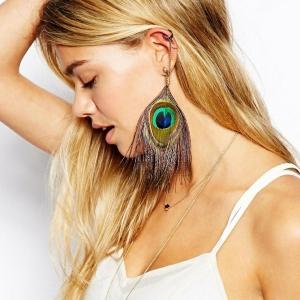 67 idées de boucles d'oreilles originales