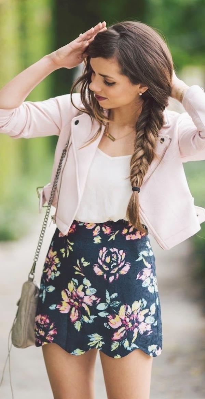 Accessoire-tenue-cool-tous-les-jours-girly-rose