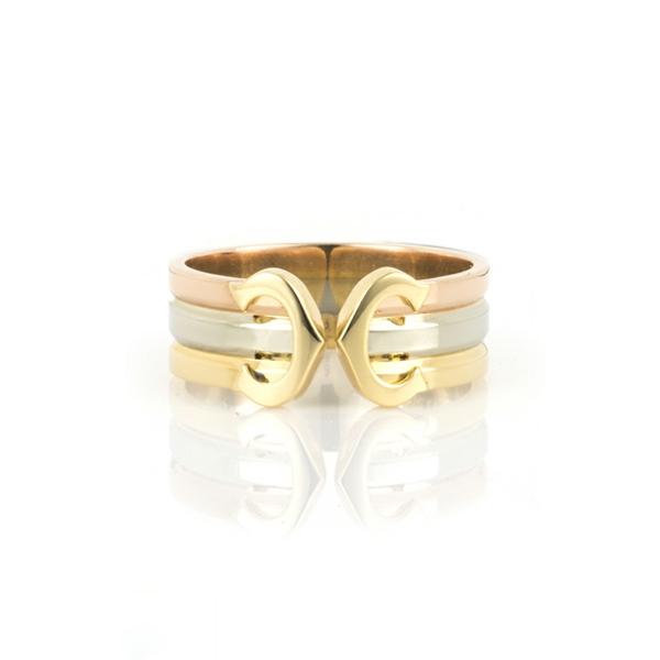 Bague-de-mariée-avec-trois-anneaux-or-rose-blanc-jaune