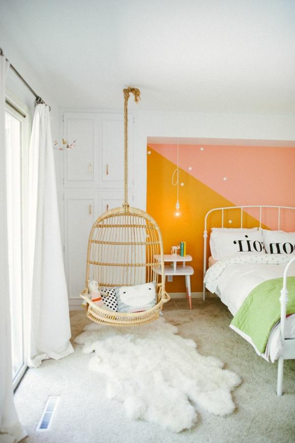 salons-design-intérieur-cage-chambre-à-coucher