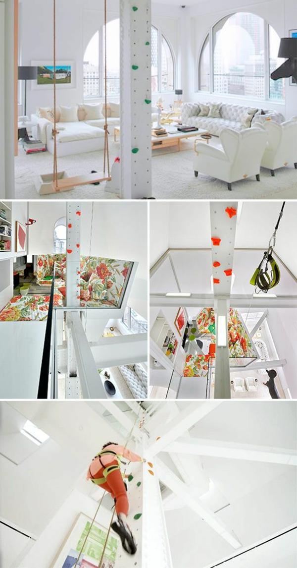 Balançoires-salons-design-intérieur-idées-créatives-diy