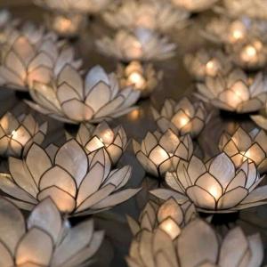 60 idées avec les bougies décoratives