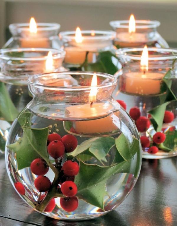 Bougies-déco-idées-creative-fleurs-fryuits-bougie-flottante
