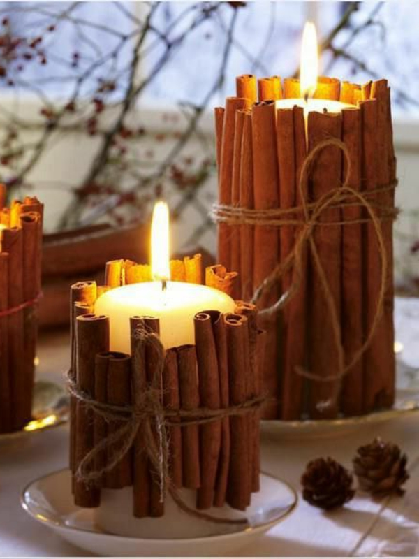 Bougies-décoratives-une-tendresse-incomparable-diy-cinamont ...