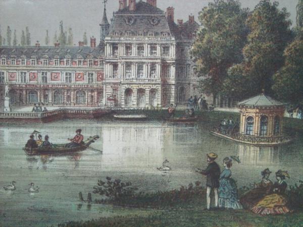 Chateau-de-Fontainebleau-vue-du-de-l-etang-aux-carpes-resized
